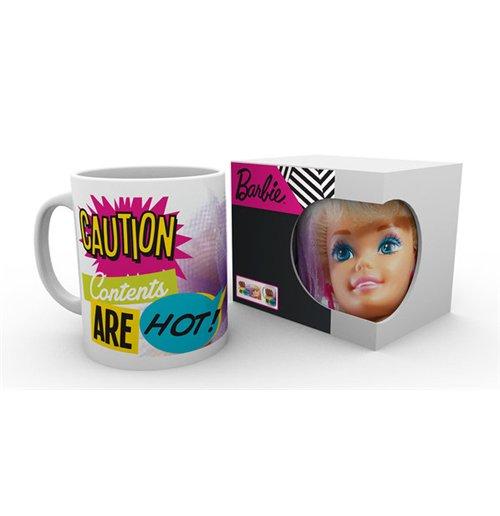 Image of Barbie - Hot (Tazza)