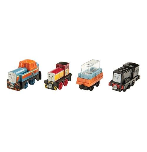 Brinquedo Thomas and Friends 263859