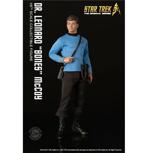 Image of Action figure Star Trek 264064