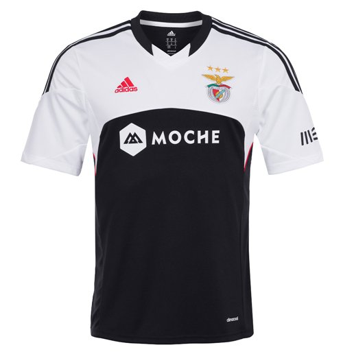 Image of Maglia Benfica 2014-2015 Away