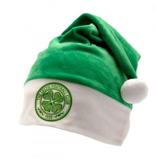 Image of Decorazioni natalizie Celtic Football Club
