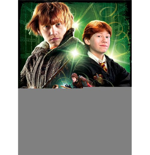 Image of Puzzle Harry Potter 264600