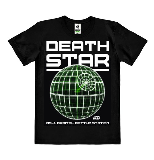 Image of T-shirt Star Wars Rogue One Death Star