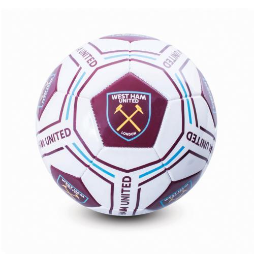 Bola West Ham United 264661