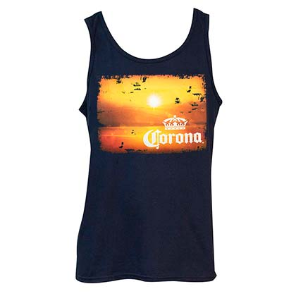 top-corona-extra-sunset