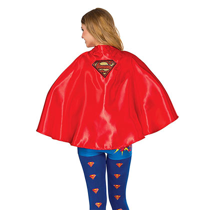 Image of Costume da carnevale Supergirl