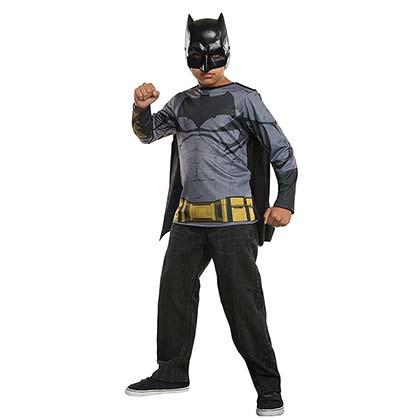 Image of Costume da carnevale Batman da ragazzi