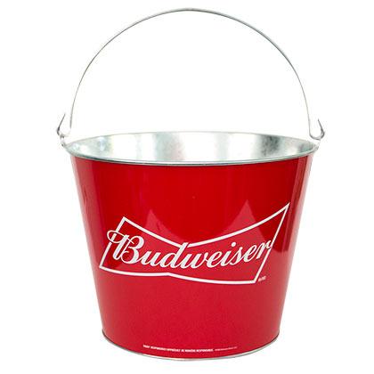 Image of Secchio Budweiser