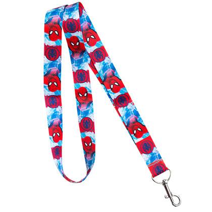 band-spiderman
