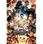 poster-attack-on-titan-265183
