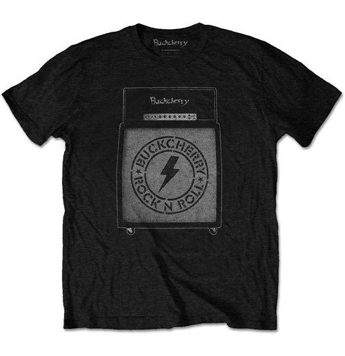 Image of T-shirt Buckcherry 265486
