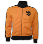 trainingsjacke-vintage-holland-fussball-orange-
