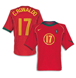 trikot-portugal-fussball-home