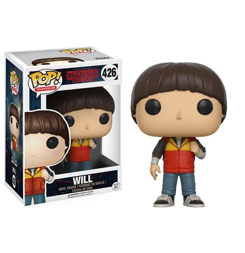 Image of Action figure Stranger Things 265685