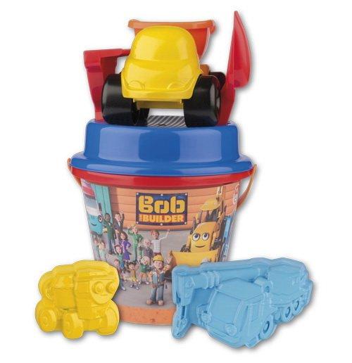 Brinquedo Bob the builder 265972
