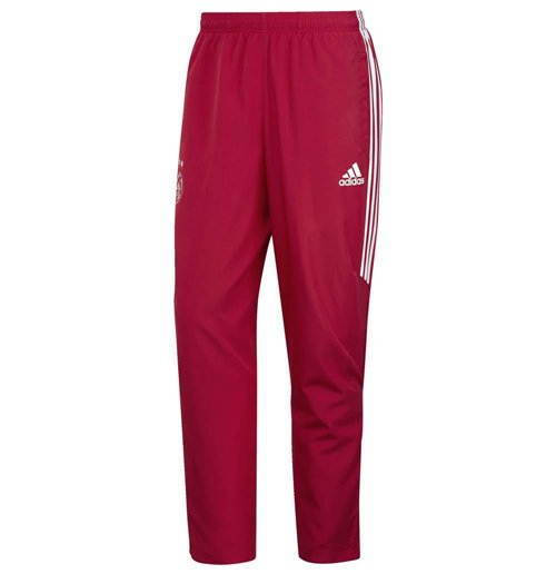 Image of Pantaloni Ajax 2017-2018 (Rosso)