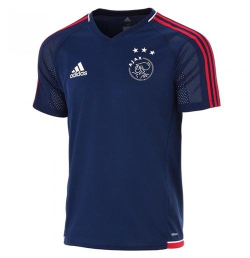 Image of T-shirt Ajax 2017-2018