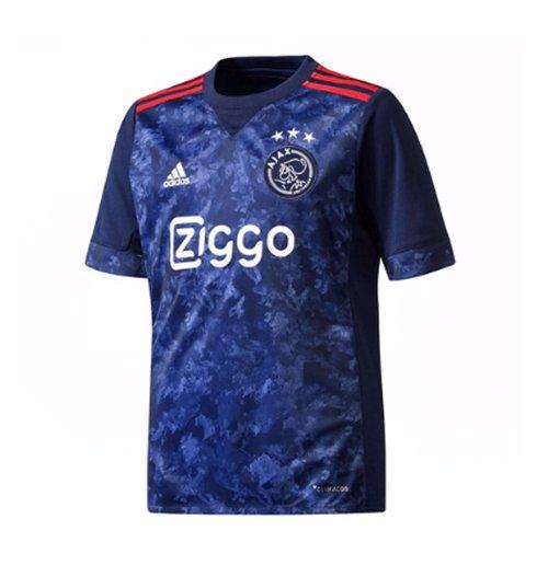 Image of Maglia Ajax 2017-2018 Away