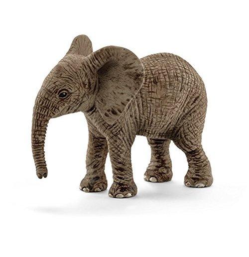 Image of Schleich 2514763 - Cucciolo Di Elefante Africano