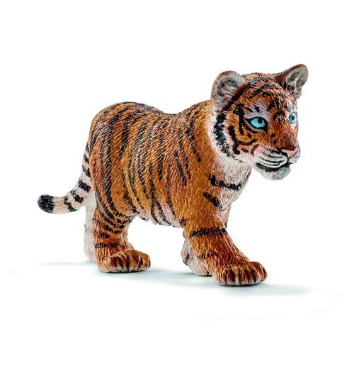 Image of Schleich 2514730 - Cucciolo Di Tigre
