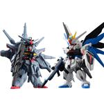 mobile-suit-gundam-seed-fusion-worms-converge-sp07-actionfiguren-2-er-pack-freedom-providence-6-cm