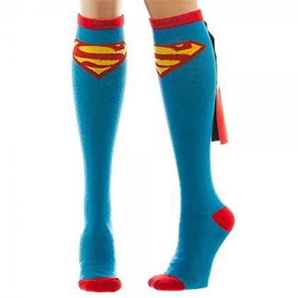 socken-superman