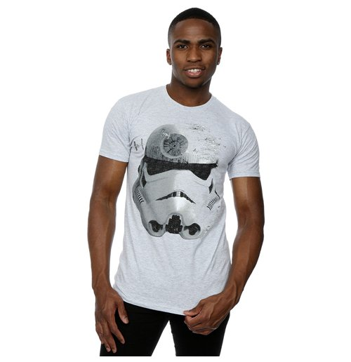Image of        T-shirt Star Wars 267725