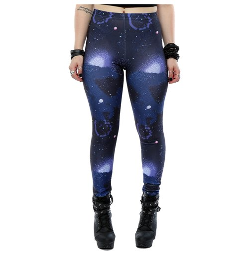 Image of Leggings Star Wars 267749