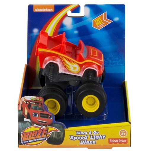 Brinquedo Mattel 267851