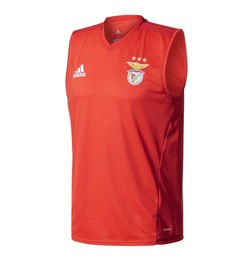 Image of Canotta Benfica 2017-2018 (Rosso)