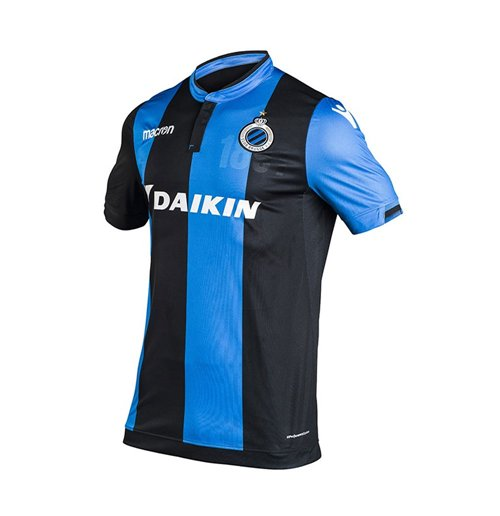 Image of Maglia 2017/18 Brugge 2017-2018 Home Authentic