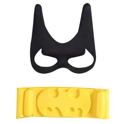 Image of Costume da carnevale Batgirl