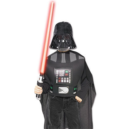 Image of Costume da carnevale Star Wars