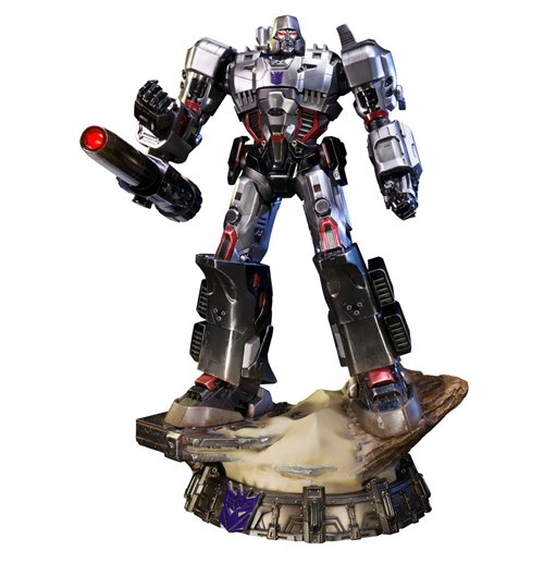 Image of Action figure Transformers 268526