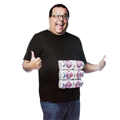 Image of T-shirt Birra
