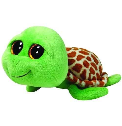 Image of Ty - Beanie Boo - Peluche 15 Cm - Zippy