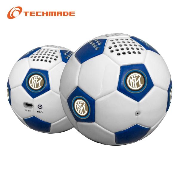 Alto-falante Bluetooth FC Inter 269423
