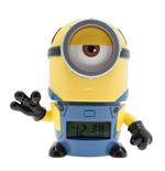 ich-einfach-unverbesserlich-3-bulbbotz-wecker-mit-leuchtfunktion-minion-mel-14-cm
