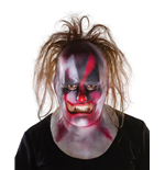 slipknot-vinyl-maske-clown-with-hair