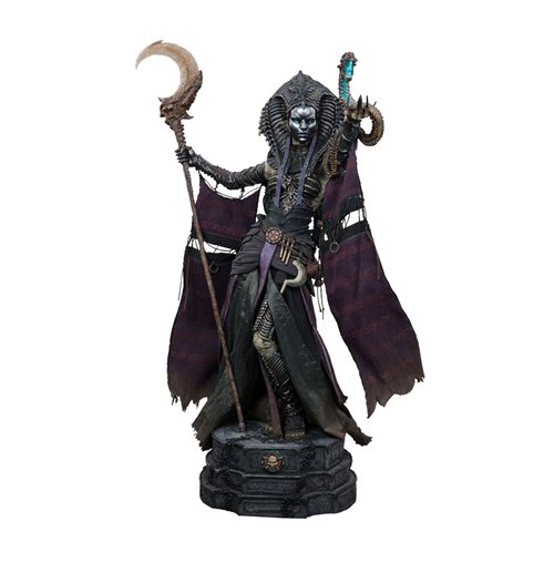 Image of Action figure Dead 269647