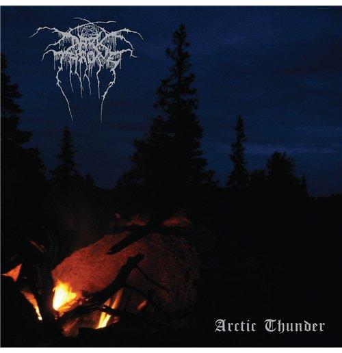 Image of Vinile Darkthrone - Arctic Thunder