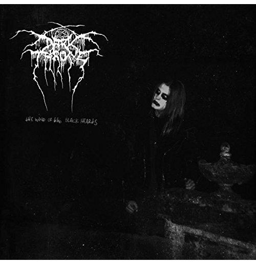 Image of Vinile Darkthrone - My Wind Of 666 Black Hearts (2 Lp)
