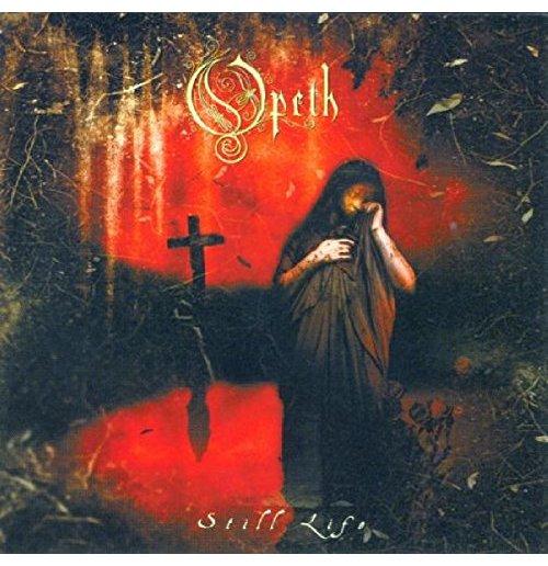 Image of Vinile Opeth - Still Life-Picture Lp (2 Lp)