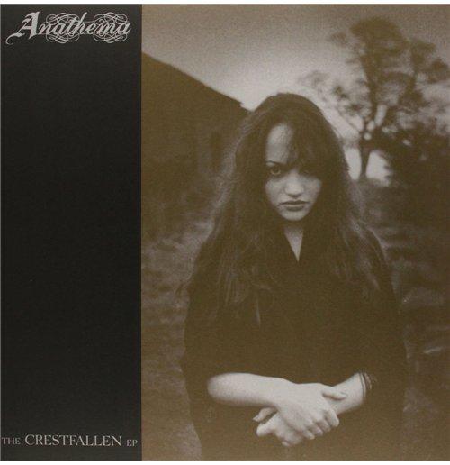 "Image of Vinile Anathema - The Crestfallen (12"")"