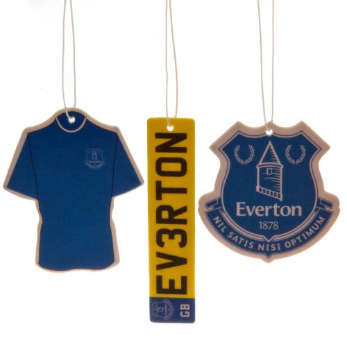 Image of Accessori auto Everton 270022