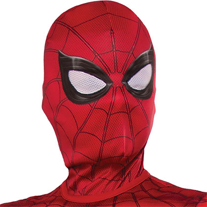 Image of Costume da carnevale Spider-Man