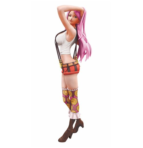 Image of Action figure One Piece 270487