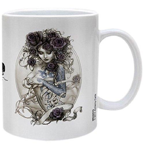 Image of Alchemy - La Belle Dame (Tazza)