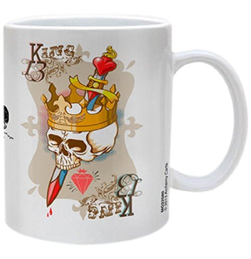 Image of Alchemy - King 13 (Tazza)
