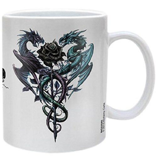 Image of Alchemy - Caduceus Rex (Tazza)